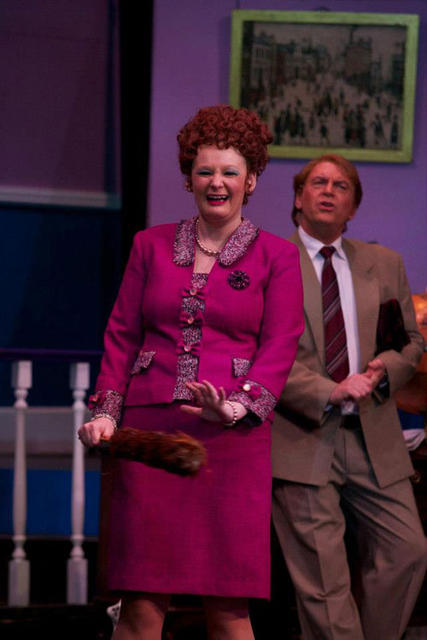 Acorn Antiques-The Musical! (2013)