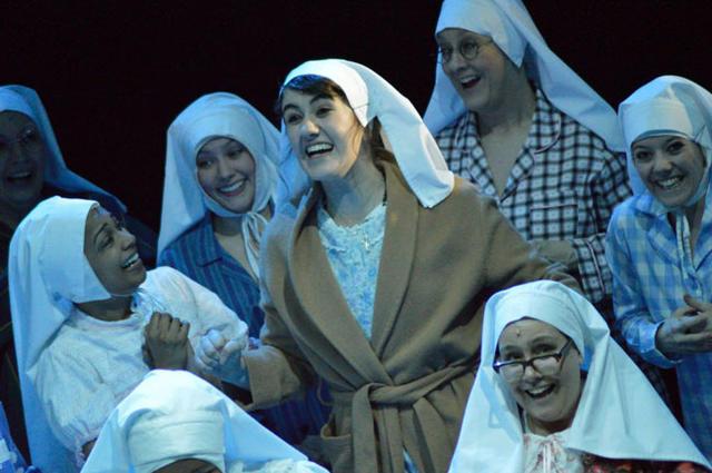 2015: Sister Act