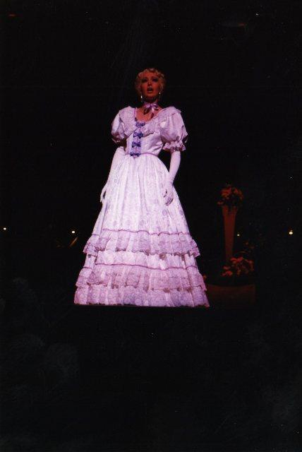 Fiona Hannon as Jenny Lind