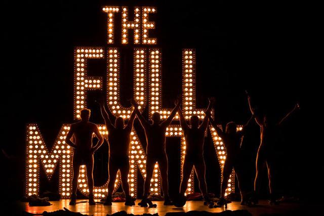 The Full Monty (2010)
