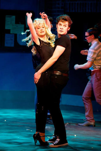 Grease (2014)