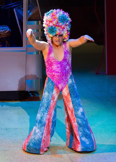 Priscilla Queen of the Desert (2017)