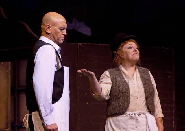 Sweeney Todd (2011)
