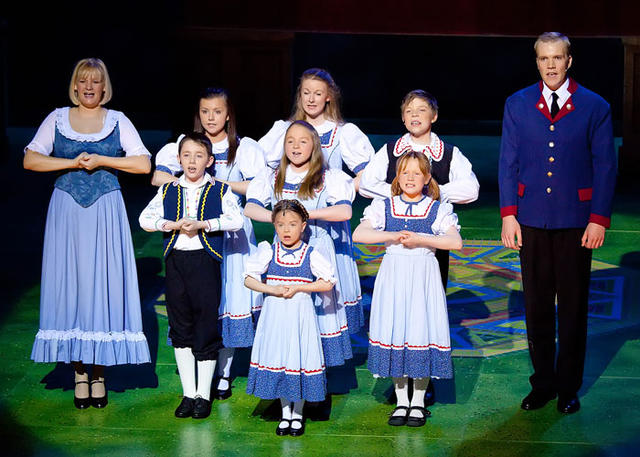 The Sound of Music  (2012)